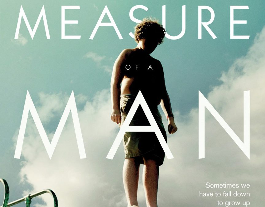 Measure of a Man release